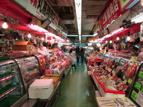 牧志公設市場(沖縄県_10276)