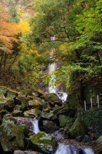 養老公園 養老の滝 岐阜県西濃エリア