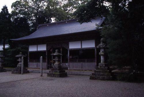 伊根町 浦嶋神社