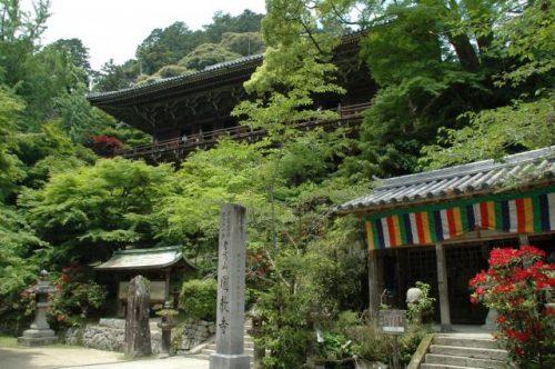姫路 書写山円教寺