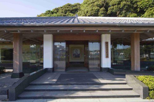 伊勢志摩ミキモト真珠島No9